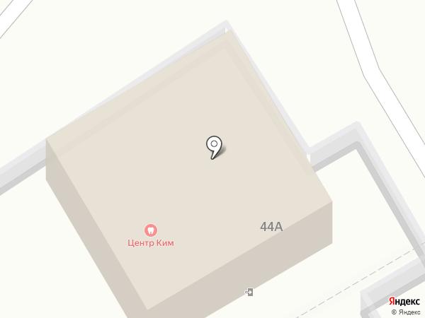 Здравица на карте Солянки