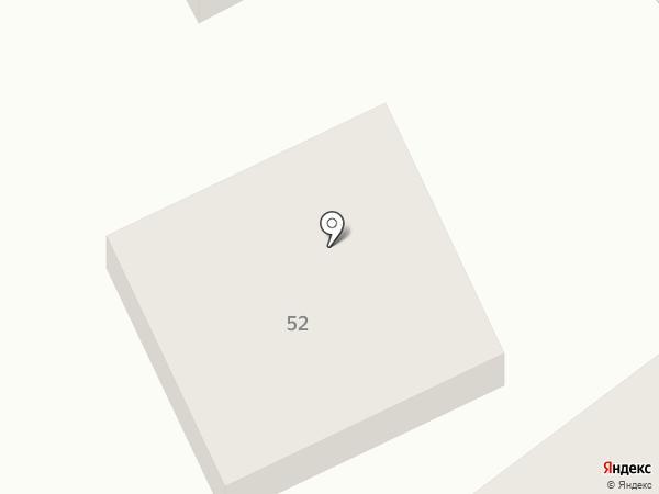 Villa Vita на карте Астрахани