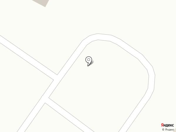 Pit stop на карте Астрахани