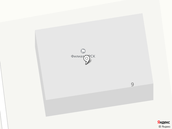 Астраханьэнерго на карте Солянки
