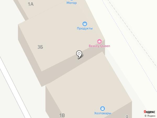 Аптека на карте Солянки