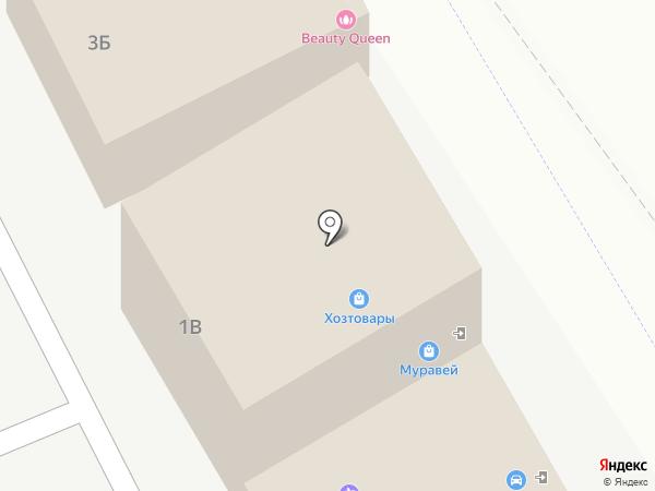 WinLee на карте Солянки