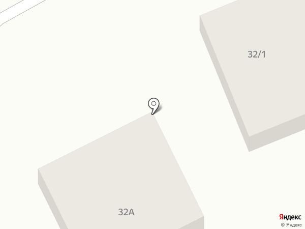 МеталлСтройСервис на карте Солянки