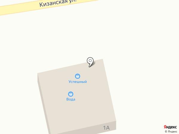 iКассир на карте Карагали