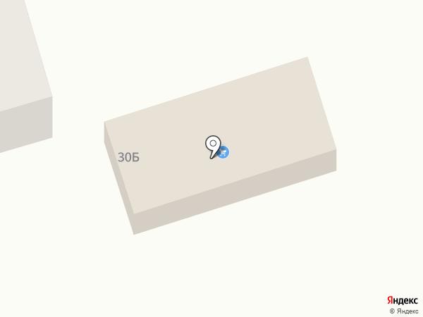 ЯПК на карте Солянки