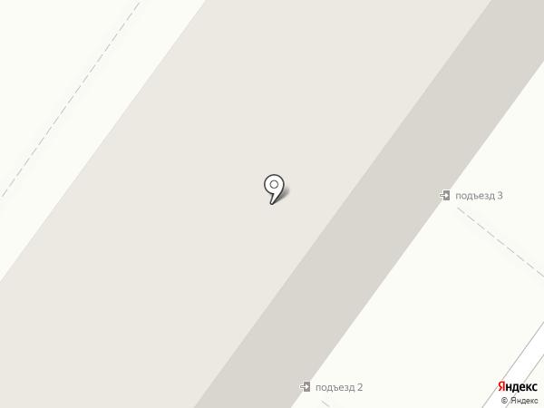 911 на карте Астрахани