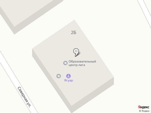 Магазин разливного пива на карте Солянки