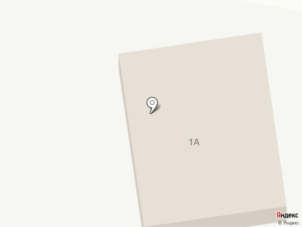 Кафе на Магистральной на карте Солянки