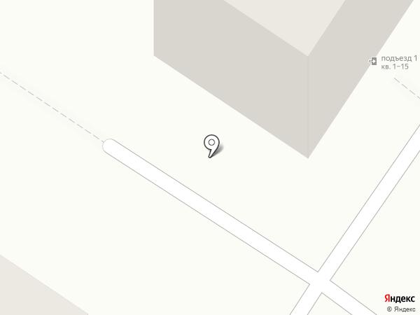 ВТС-Брокер на карте Астрахани