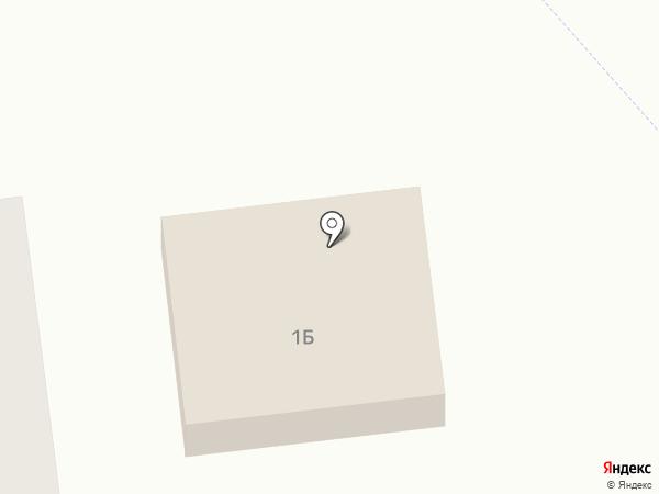 Продуктовый магазин на Строительной на карте Солянки