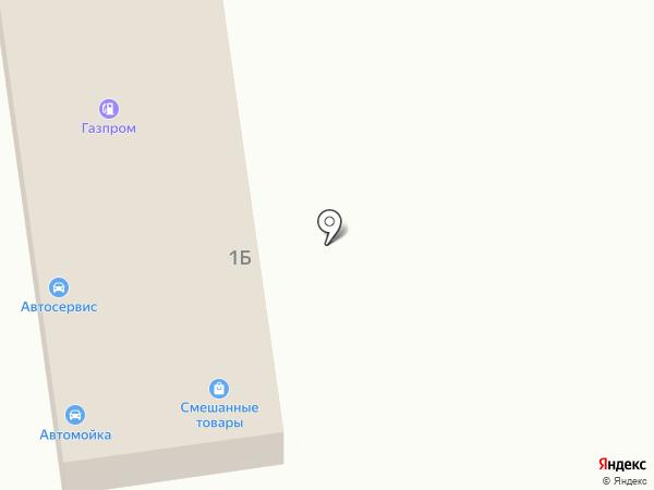 Банкомат, Сбербанк России на карте Пригородного