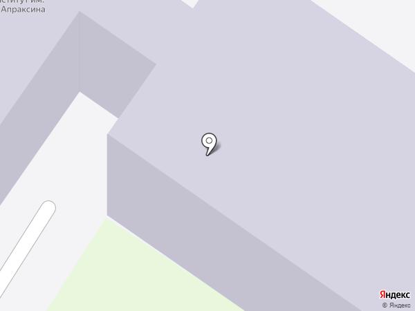 Банкомат, Сбербанк России на карте Астрахани