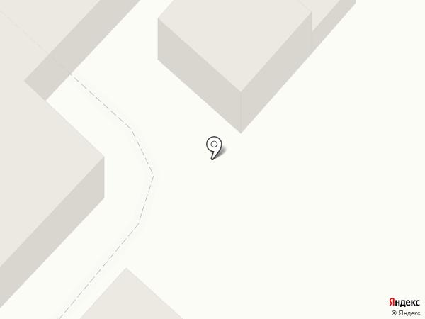 Мобильная мама на карте Астрахани