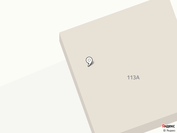 Пикл на карте Астрахани
