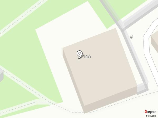 Мечта на карте Астрахани