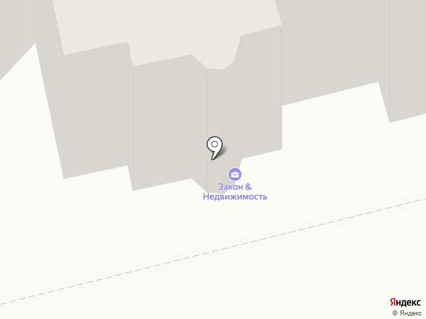 КБ Росэнергобанк на карте Астрахани