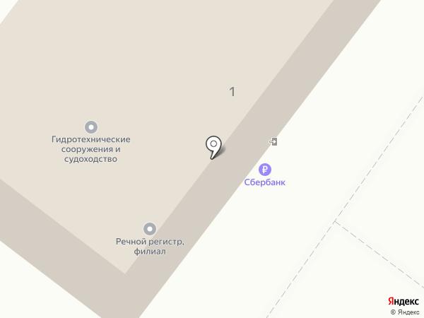 ПКФ Вист на карте Астрахани