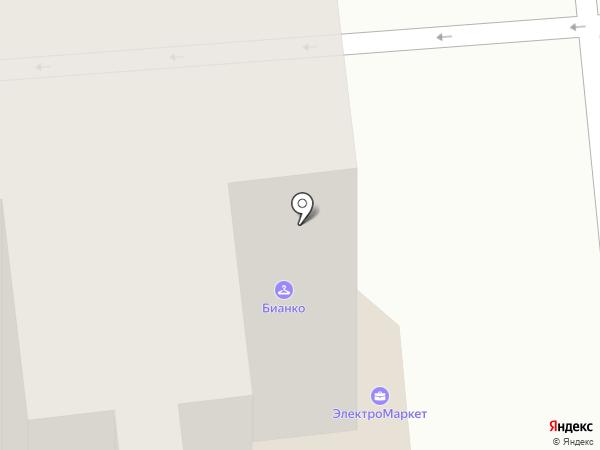 ТДМ ЭлектроМаркет на карте Астрахани