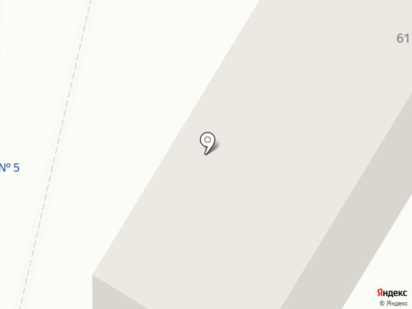 Пластическая хирургия и косметология, ГБУЗ на карте Астрахани
