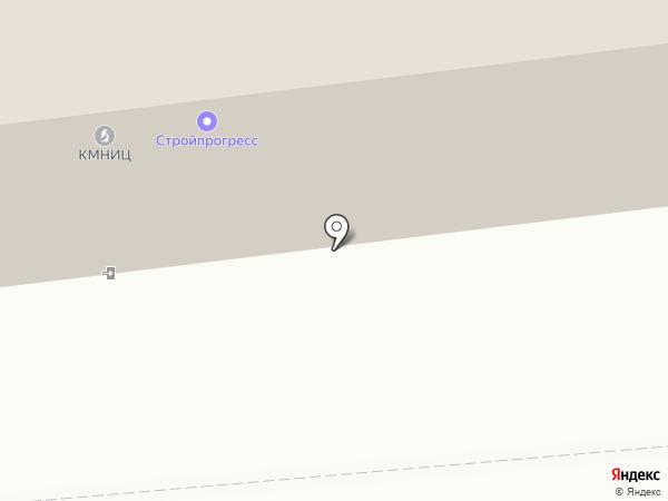 Электрик на карте Астрахани