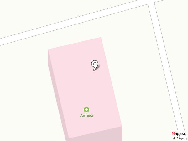 Аптека на карте Яксатово