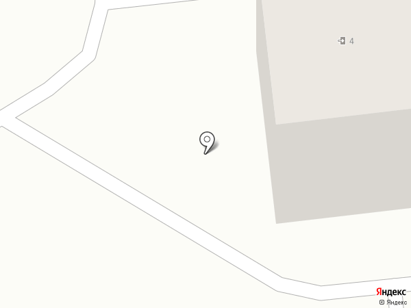 MikS на карте Астрахани