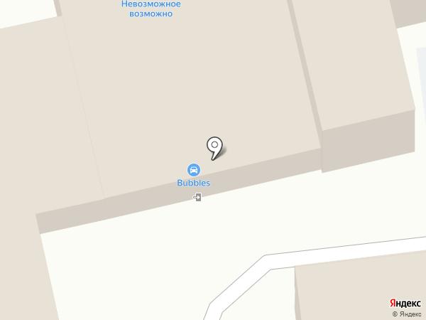 Автоюрист-эксперт на карте Астрахани
