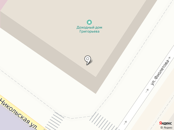 maksudova art lab на карте Астрахани