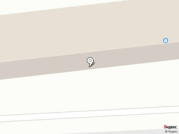 Авангард+ на карте Астрахани