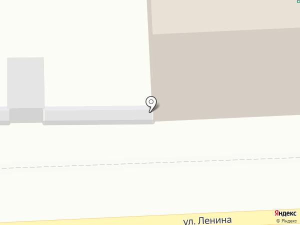 New Quest на карте Астрахани