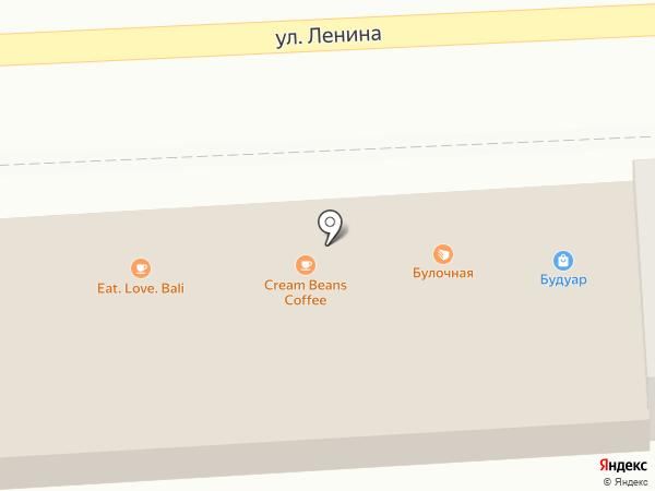 40 недель на карте Астрахани