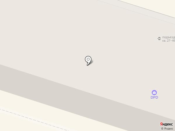 СКАС-Групп на карте Астрахани