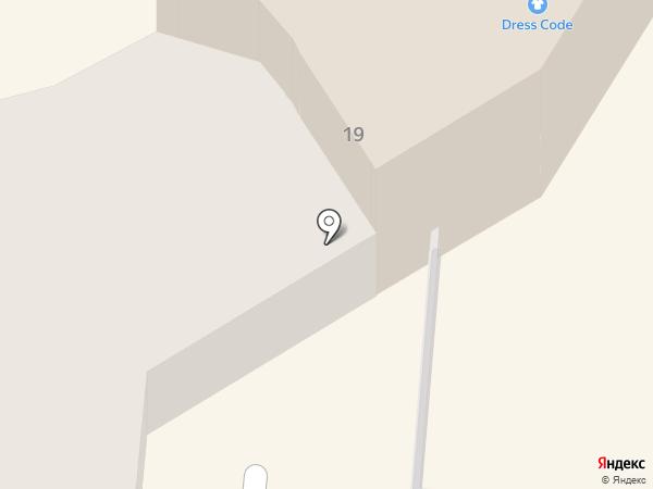 Прокуратура г. Астрахани на карте Астрахани