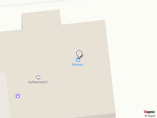Банкомат, Мособлбанк, ПАО на карте Астрахани