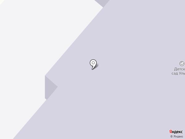 Улыбка на карте Кузнецово