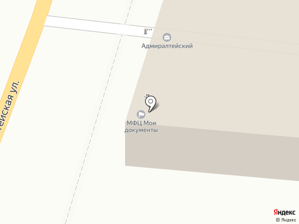 Автозайм Выгода на карте Астрахани