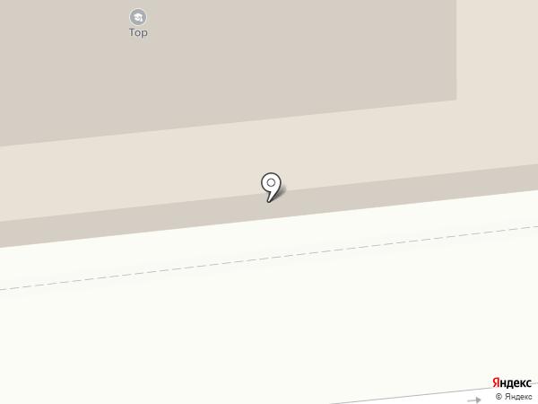 СТРЕКОЗА-ТУР на карте Астрахани