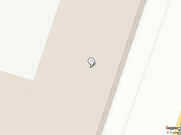 Электрик-Сантехник на карте Астрахани