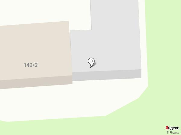 Центр тонирования автостекол на карте Астрахани