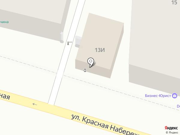 Центр эстетики и подологии на карте Астрахани
