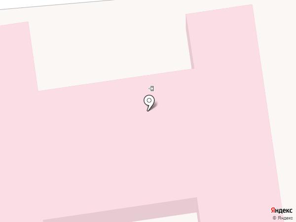 ЦЕНТР ДИАЛИЗА АСТРАХАНЬ на карте Астрахани