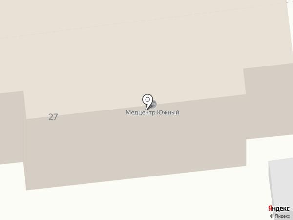 Сколам НЕТ! на карте Астрахани