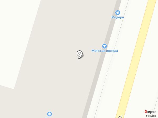 Магия камней на карте Астрахани