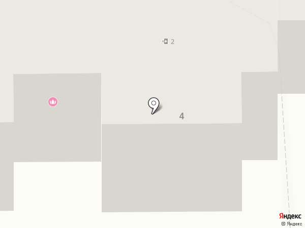 Моя Умничка на карте Астрахани