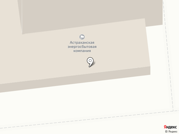 Промбезопасность на карте Астрахани