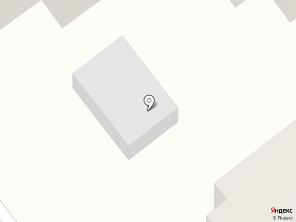 Ивушка на карте Растопуловки