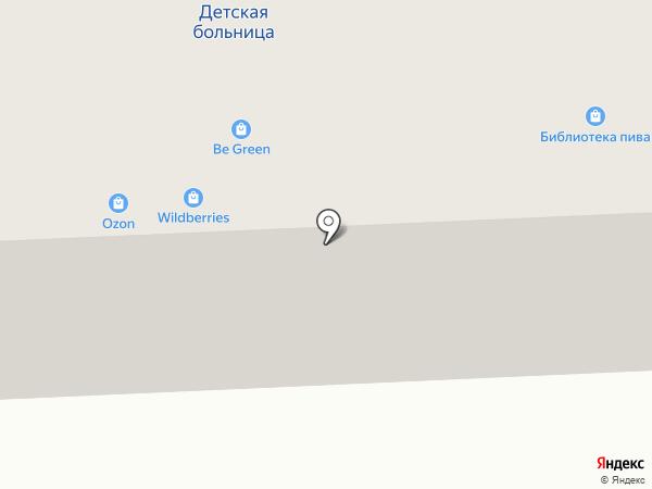 ВсеИнструменты.ру на карте Астрахани