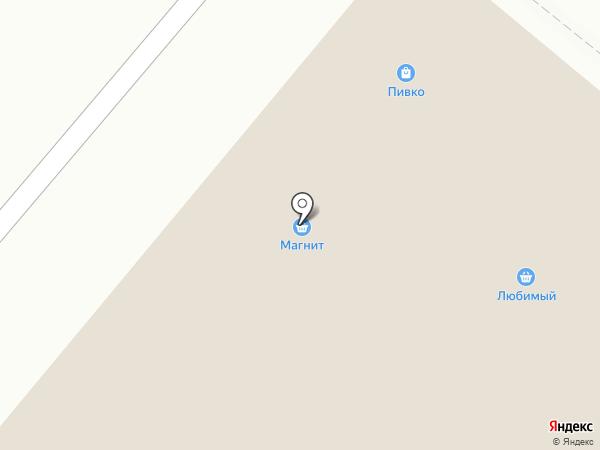 Comepay на карте Осыпного Бугра