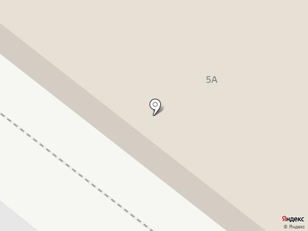 ТоргСтройСервис на карте Астрахани