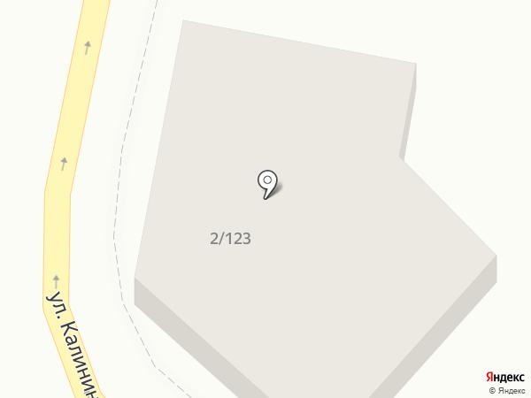 Нариман Алявдин на карте Астрахани